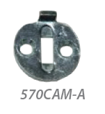 A Cam only for 570 oval cylinder
