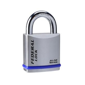 Heavy Duty Commercial Solid Brass Padlock AU730BCRSL