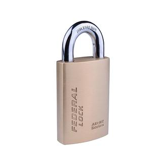 Commercial Solid Brass Padlock AU904 Series