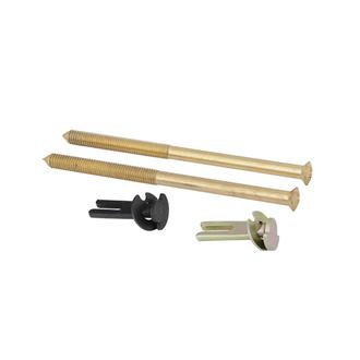 Double Cylinder Extension Pack 2 tails and 2 screws