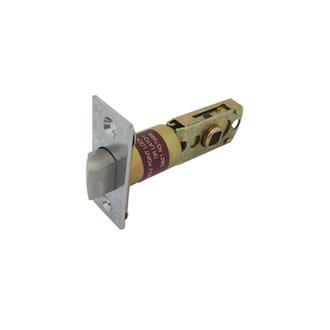 60-70mm Adjustable Fire Rated Spring Latch Stainless Steel