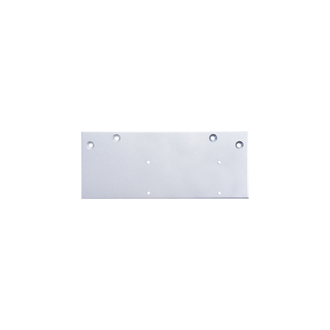 Drop Mounting Plate 527 (For narrow top railed doors)
