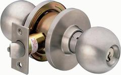 Bala Classroom Lock Satin Stainless Steel