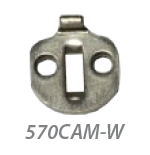 W Cam only for 570 oval cylinder
