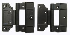 Hinge - Nu Look Alu Door - Blk